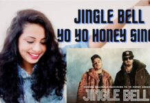 Jingle Bell | Hommie Dilliwala Ft. Yo Yo Honey Singh Lyrics Jingle Jingle JingleJingle Jingle JingleBas Aaj KaDin Girl Din Girl Din GirlDin