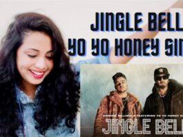 Jingle Bell   Hommie Dilliwala Ft. Yo Yo Honey Singh Lyrics Jingle Jingle JingleJingle Jingle JingleBas Aaj KaDin Girl Din Girl Din GirlDin