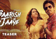 Baarish Ki Jaaye Lyrics – B Praak | Nawazuddin Siddiqui