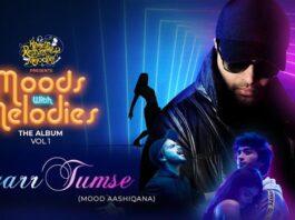 Pyar Tumse Lyrics – Salman Ali   Himesh