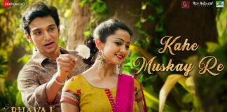 Kahe Muskay Re Lyrics – Bhavai   Shreya Ghoshal