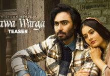 Hawa Warga Lyrics – Nishawn Bhullar